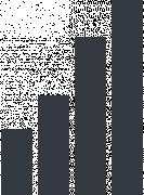 Pictogramme représentant une courbe de progression ascendante