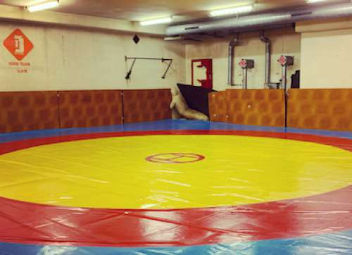 Schedule of our gym located in Conthey